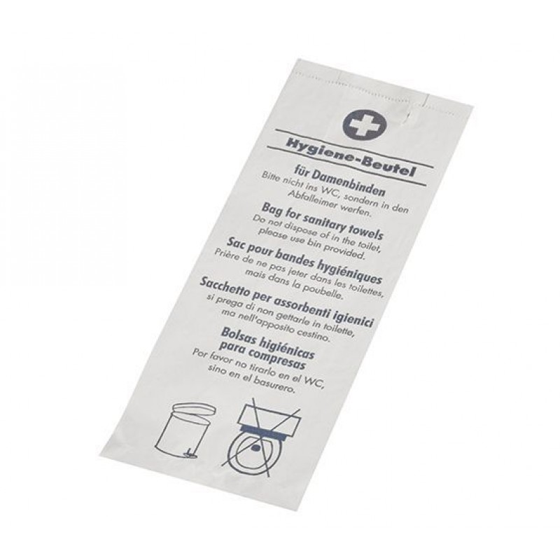 Paper bags 28 x 11 x 5,5