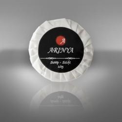 Round soap Arinya 20 Gr.