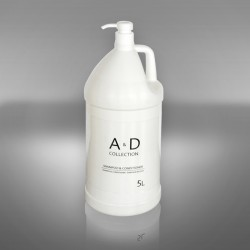 Shampoo und Conditioner 5L