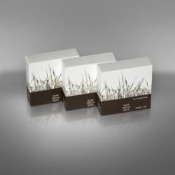 Rectangular soap 20 Gr.