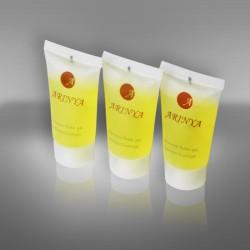 Shampoo and shower gel Arinya 30ml