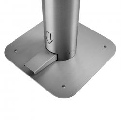 Hand Sanitizer Dispenser Stand - big