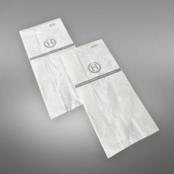 Paper bags for glasses
