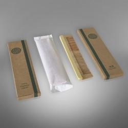 Eco Friendly wood comb
