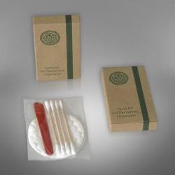 Eco friendly vanity Kit