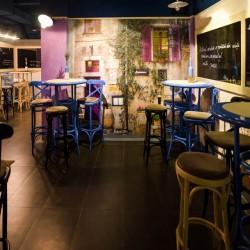 Bar table Bistro