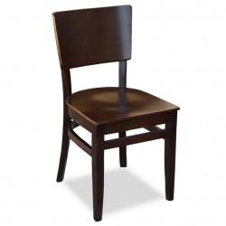 Holz-Stuhl Mauren