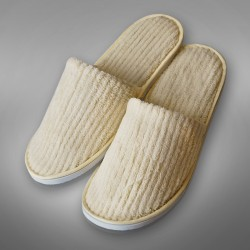 AGARTHA Slippers