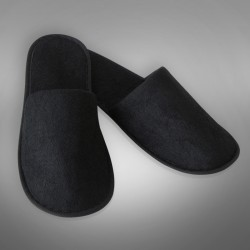 Kampala Slippers - Black